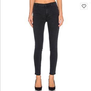 Siwy Denim - SIWY black skinny jeans