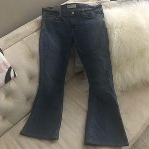 Elizabeth and James Denim - Elizabeth & James Textile Lennox Jeans, Size 32