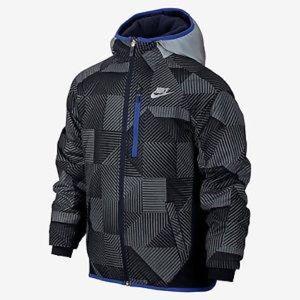 Nike Other - 🎉HP!🎉Boys Nike reflective jacket