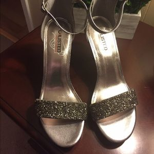 Unlisted Shoes - Bedazzled, Unlisted Heels!👠