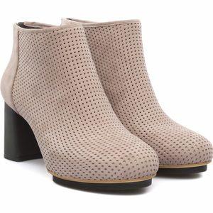 Camper Shoes - Camper Myriam Booties