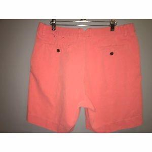 Tailor Byrd Shorts - Tailor Byrd Men's Shorts Sz 34