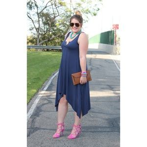 Rachel Pally Dresses - Navy Rachel Pally Dress