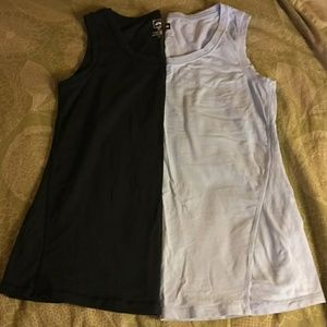 REI organic cotton tank tops bundle XS