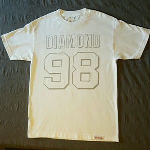 Diamond Supply Co. Other - Diamond Supply Co. 98 t-shirt