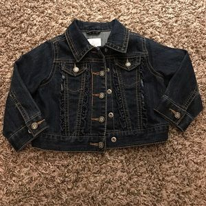 Children's Place Other - Children's Place jean jacket.