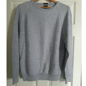 J. Crew Other - J. CREW men sweater slim fit size Large