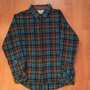 Vigoss Tops - Vigoss Flannel