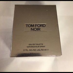 Tom Ford Other - Tom Ford BNIB NOIR EDT 1.7oz. Men