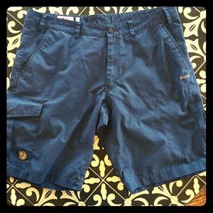 Fjallraven Other - Fjallraven Cargo Shorts