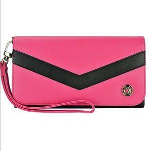 Accessories - caseen ViVi Womens Smartphone Wallet Clutch Case