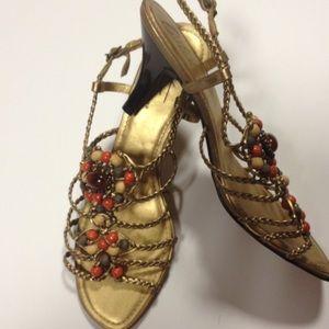 Arturo Chiang Shoes - Arturo Chiang heel sandals 7 1/2