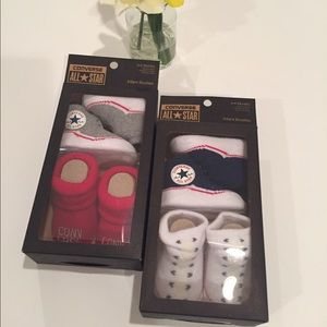 Converse Other - New Infant Converse 0-6M