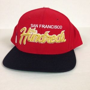 The Hundreds Other - NEW The Hundreds San Fran store exclusive hat