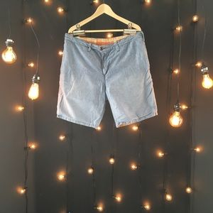 "Life After Denim Other - NORDSTROM ""Life After Denim"" Reversible Shorts"