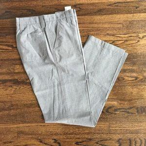 J. Lindeberg Other - J. Lindeberg Mens tiny houndstooth print slacks