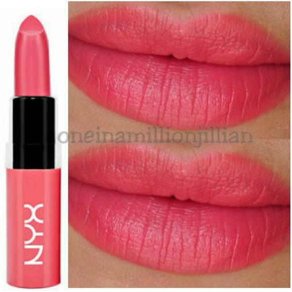 1567c9f4254 NYX Butter Lipstick - Fizzies