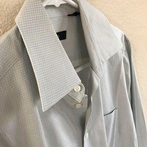 Boss Long Sleeve Shirt Men's Size 15