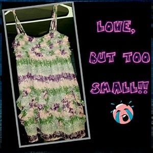 Epic Threads Tops - Fun, Frilly, Flattering tank