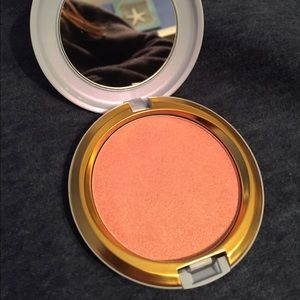 MAC Cosmetics Other - MAC LE Cinderella Coupe D'Chic Iridescent Powder