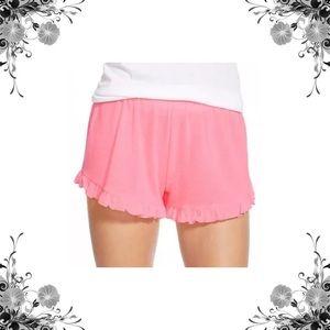 Ten Sixty Sherman Pants - Nordstrom Pink Ruffled Lounge Shorts
