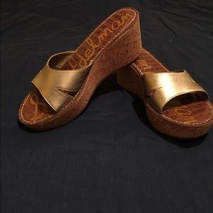 Sam Edelman Reid platform sandal