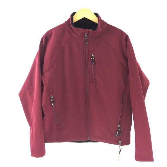landway Jackets & Blazers - Soft shell premium outerwear 9901 Matrix Jacket