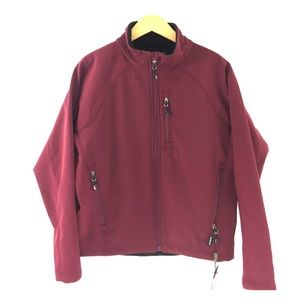 landway Jackets & Blazers - Soft shell premium outerwear 9901 Matrix Jacket