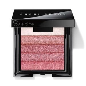 Bobbi Brown Other - Bobbi brown mini shimmer brick compact new