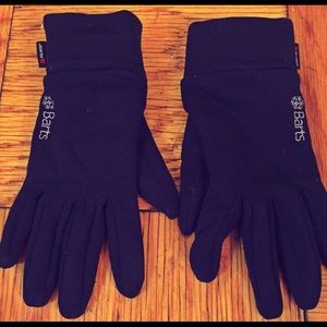 Barts Accessories - Very Gently Worn Bart's Water-Proof Gloves