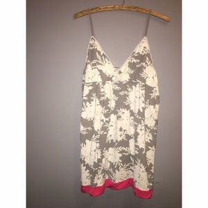 Other - Gap body chemise Night gown Sz L
