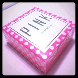 PINk perfume * no longer in stores*