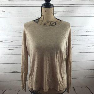 Zara Knit Sweater Size M