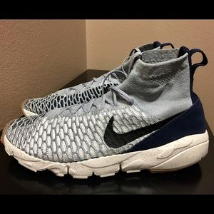 Nike Other - Nike Air Footscape Magista Flyknit