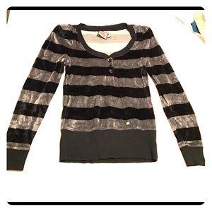 Juicy Couture Sweaters - Juicy Couture Sweatshirt