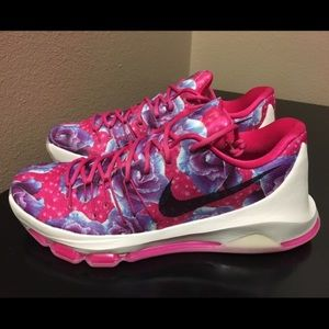 """Nike Other - Nike KD 8 """"Aunt Pearl"""""""