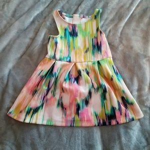 Cute Cherokee dress for Easter or any occasion