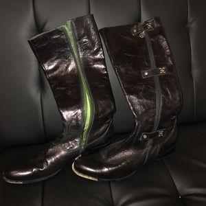 Fabi Shoes - Fabi boots