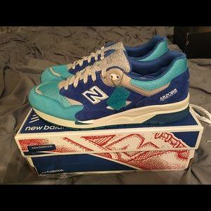82055356c2f6 New Balance 1600 Nice Kicks Grand Anse Shoes Nike ...