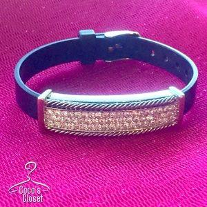 "Lia Sophia Jewelry - Lia Sophia ""wristy business"" bracelet"