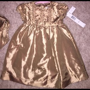 DKNY Other - Brand New DKNY formal toddler dress