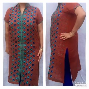 Tops - Indian tunic top