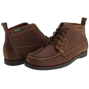 Eastland Other - NWT Eastland 1955 Edition Seneca Men's Chukka Boot