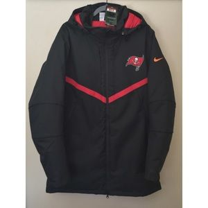 Nike Other - {Nike} 550 Down NFL Buccaneers Men's Parka, $400