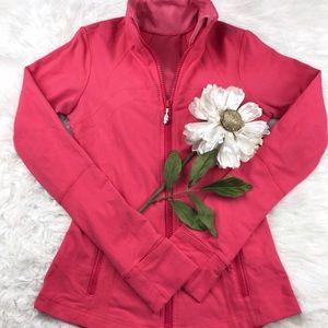 lululemon athletica Jackets & Blazers - 💕SALE💕Lululemon Coral Jacket
