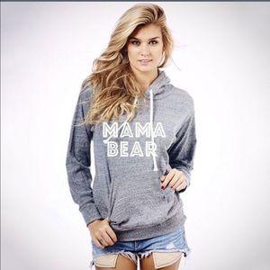 Undercover Mama Sweaters - New never worn. Mama bear sweatshirt. Xl!