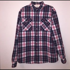 The Hundreds Other - The Hundreds Quilted Flannel