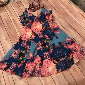 Naven Dresses & Skirts - NWT Naven Floral art dress