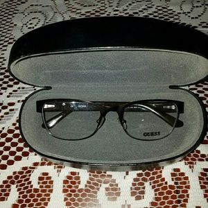 Guess Other - Guess Men's eyeglasses NWOT box included👓🤓🙌
