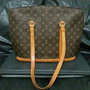 Louis Vuitton Vintage Babylone